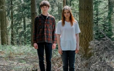 THE END OF THE F***ING WORLD | James está vivo na season 2?