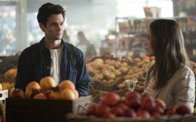 YOU | Penn Badgley conta como poderá ser futuro de Joe e Love!