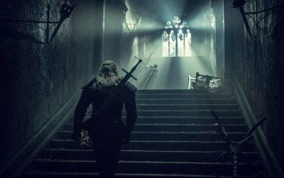 THE WITCHER | Assista o trailer final da série!