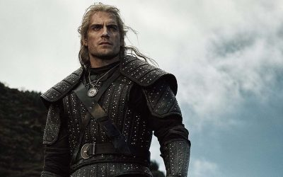 NETFLIX | Streaming traz The Witcher e outros para CCXP!