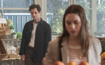 ESPECIAL YOU | Penn Badgley fala sobre 3ª temporada!