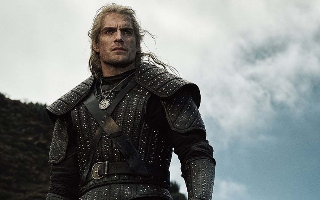 THE WITCHER | Netflix anuncia filme anime da franquia!