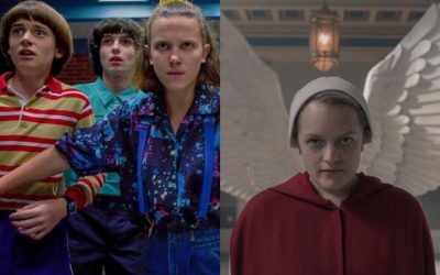 PLANTÃO NERD | O ano do Keanu Reeves, The Handmaid´s tale, Stranger things e muito mais!