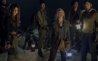 THE WALKING DEAD | Review 10×09 – Squeeze!