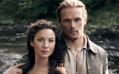 OUTLANDER | Relembre as temporadas 3 e 4 da série!