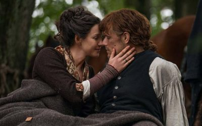 OUTLANDER | Review S05E03 Free Will e S05E04 The company we keep!