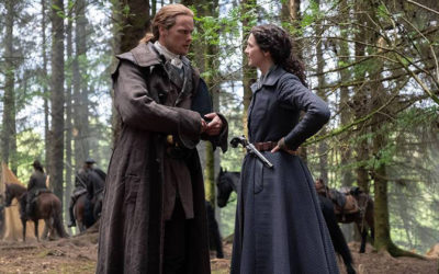 OUTLANDER | Review S05E06 Better to marry than burn!