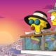 PLAYDATE WITH DESTINY | Curta com Maggie Simpson estreia no Disney plus!