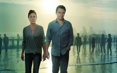 THE AFFAIR | Série estreia no Globoplay!