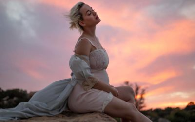 DAISIES | Katy Perry lança clipe de novo single no American Idol!