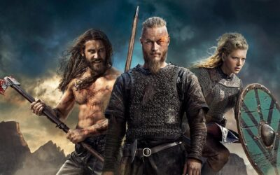 Comic con @home anuncia painel virtual de Vikings