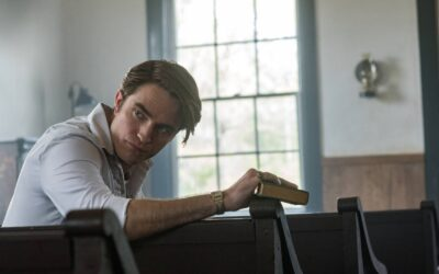 Confira o trailer de 'The Devil All the Time' (Netflix)
