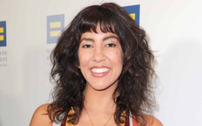 Stephanie Beatriz, de Brooklyn 99, estará no Geek Nation