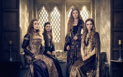 THE WHITE PRINCESS: Bate papo sobre a série
