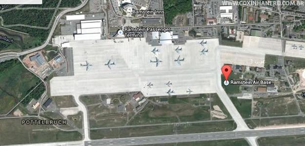 Base aérea Ramstein
