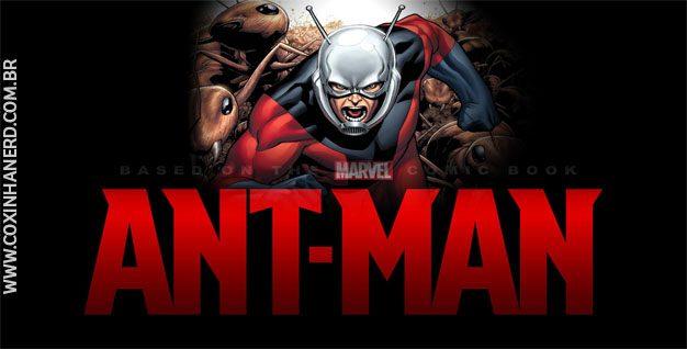 Afinal, quem é o Homem-Formiga?