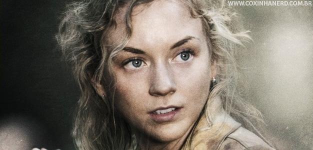 TWD:  A Beth não morreu de verdade!