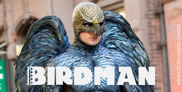 5 motivos para assistir Birdman no cinema!