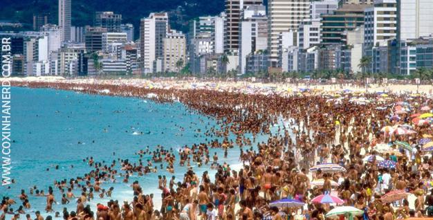 Como fugir do caos das férias de verão?
