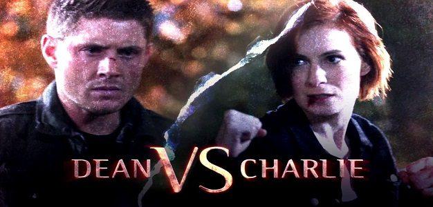dean vs charlie