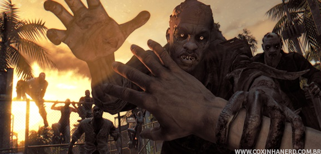 game dying light