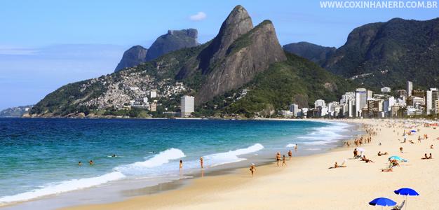 O Rio para não cariocas!