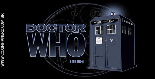 Conheça os fãs famosos de Doctor Who!