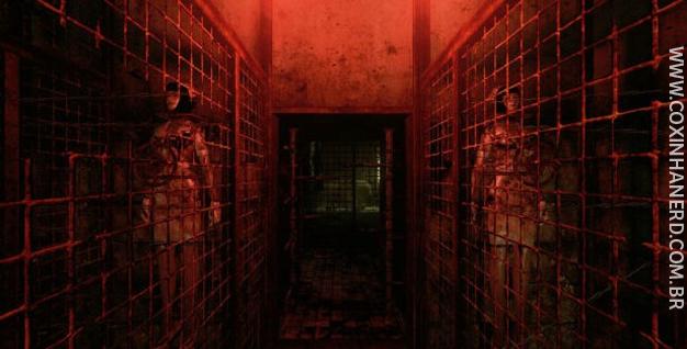 Uma aventura em Silent Hill!