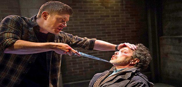 Dean ameaça Metatron