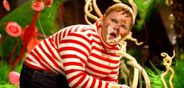 TOP 5 filmes que dão muita fome!
