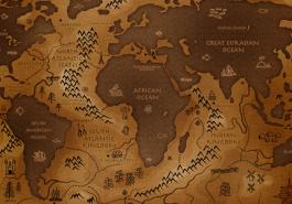 Wishlist: Os lugares que quero conhecer!