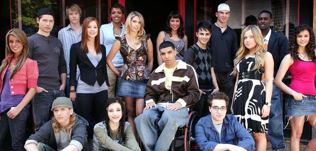 Dica de série nova na Netflix – Degrassi: Next Class!