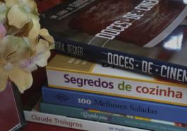 #DicadeLivro Doces de Cinema de Isadora Becker!