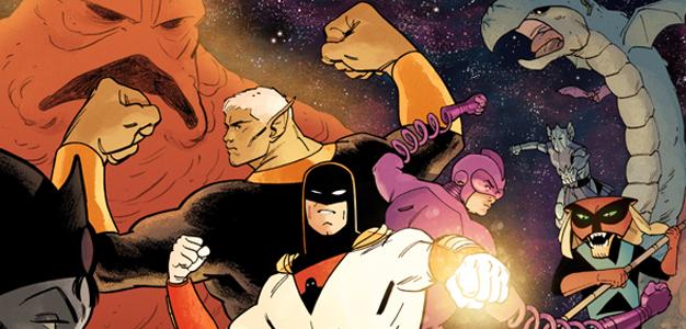 Teremos reboots do Universo Hanna-Barbera!