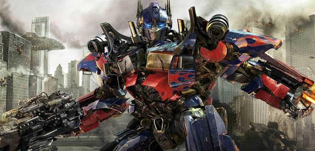 Transformers invadem a Iron Studios Concept Store!