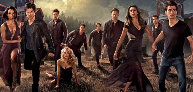 Vampire Diaries está melhor sem a Elena?