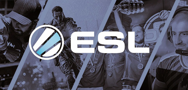 #CPBR9 #NEWS ESL lança campeonato no Brasil!