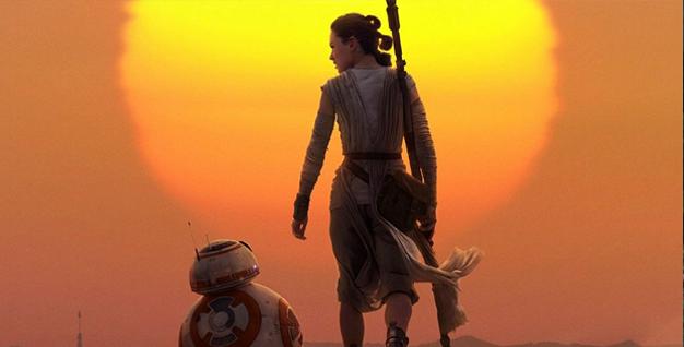Motivos para deixar a Rey em paz!
