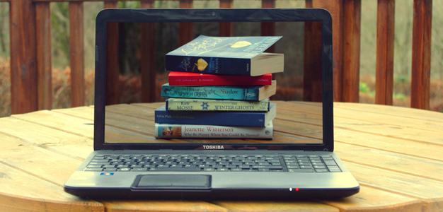 #DicadeLivro – 5 livros para sua wishlist!