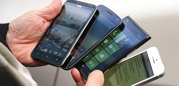 70% do mundo usará dispositivos móveis em 2020!