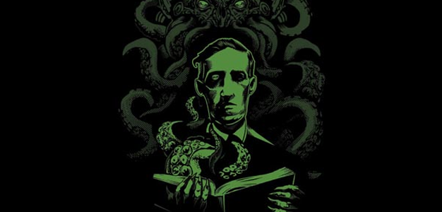 Quem é Cthulhu do escritor HP Lovecraft?