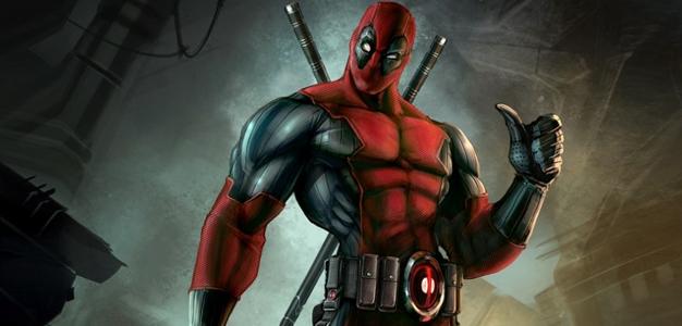 Deadpool: a origem!