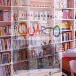 #DicadeLivro Quarto de Emma Donoghue!