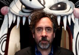 O Mundo de Tim Burton – a exposição!