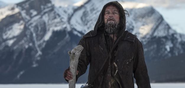 Indicados ao #Oscar2016 – Melhor filme!