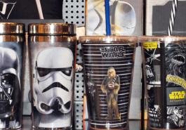 Star Wars invadiu novamente a Imaginarium!