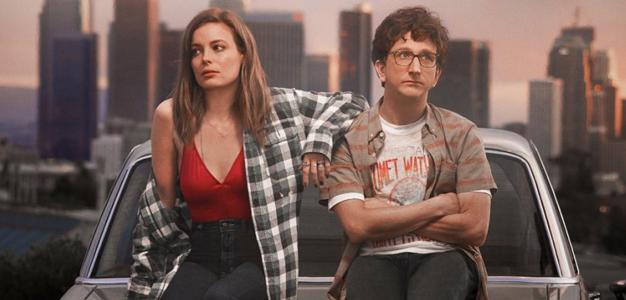 5 motivos para você assistir Love na Netflix!