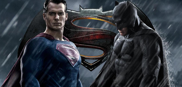 Batman vs Superman: 4ª maior estreia do mundo!