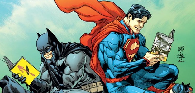 Calendário de estreias de filmes da DC Comics – 2016 a 2020!