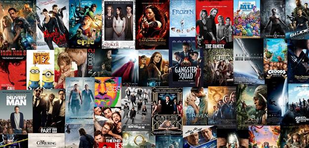 #DicadeLivro – Livro de marcar filmes!